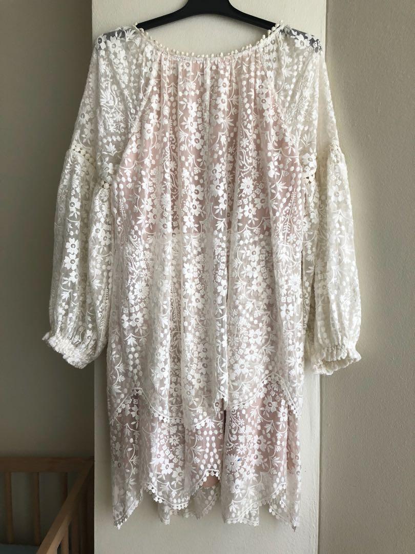 Zimmermann Dress sz1