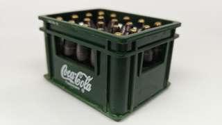 可口可樂ㄧ盆 - 開瓶器