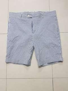 Zara striped Shortpants
