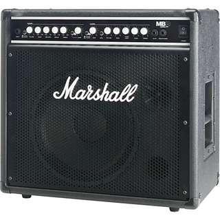 "Marshall MB60 60W 1x12"" Hybrid Bass Combo Amp #3x100"