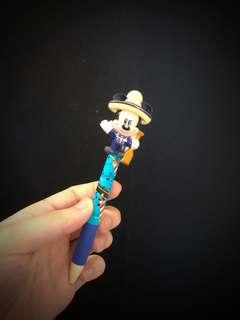 東京迪士尼Tokyo Disney 米奇Mickey原子筆