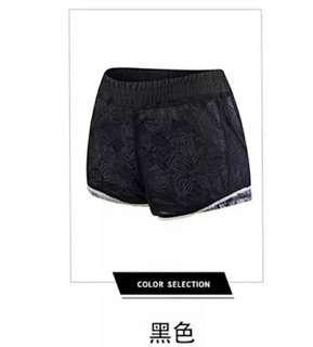 運動 短褲