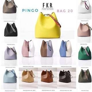 Pre-Order Find Kapoor Pingo Bag 20