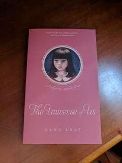 Lang Leav The Universe Of Us