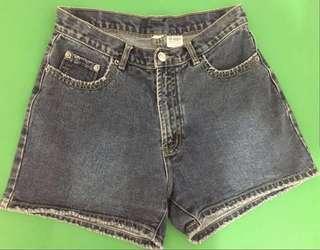 "❗️FREE ❗️Denim Shorts (waist:24"")"