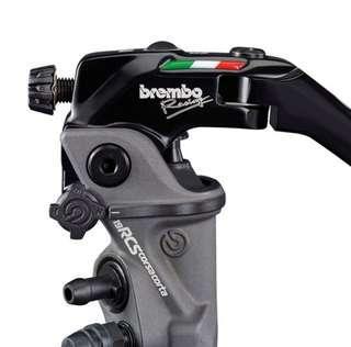 Brembo RCS19 CorsaCorta Brake Master Cylinder