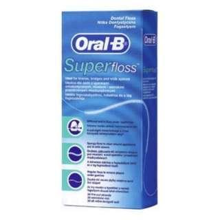 🚚 [售] 超級牙線