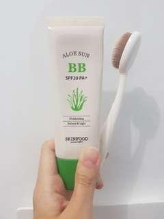 Skin Food BB Cream Bonus Brush