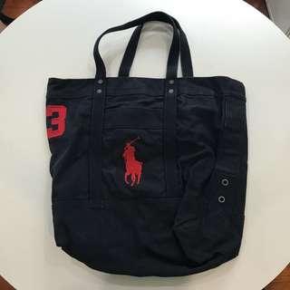 Polo Ralph Lauren OG Tote bag