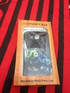 Custom Case Samsung J5 Monster Inc