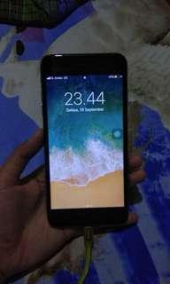 JUAL CEPAT IPHONE 6 PLUS 16GB REFURBISH - GARANSI PLATINUM
