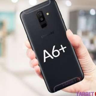 Cicilan Tanpa Kartu Kredit Samsung Galaxy A6+