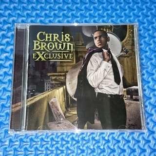 🆒 Chris Brown - Exclusive [2008] Audio CD