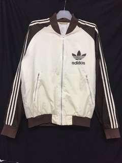 Adidas bomber jacket sweater adidas