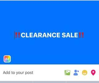 ‼️BIG CLEARANCE SALE ‼️Books, Toys, Clothes