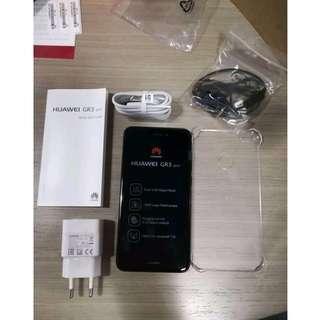Huawei GR5 2017 & GR3 2017