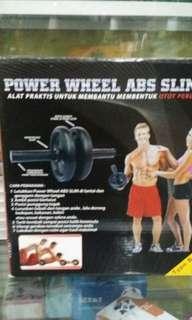 Power Wheel Gym