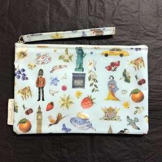 Crabtree 化妝袋 收納袋 多用途袋 Cosmetic bag / Storage bag / Multi-purpose bag