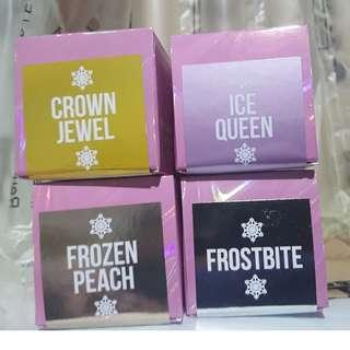Jeffree Star Liquid Frost, 30ml CHOOSE SHADE [Brand New & Authentic] $30 EACH Price is Firm, No Swaps. WHILE STOCKS LAST