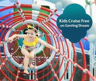 Dream cruise promotion (additional -$200 discount)