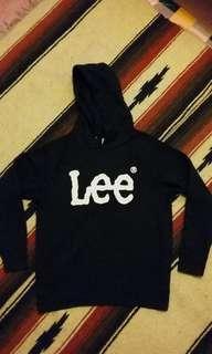 LEE hoodie /hooded(AL)