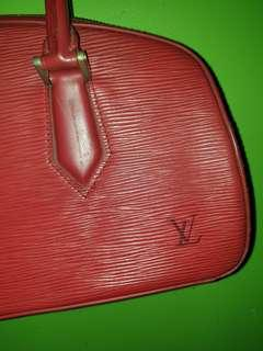 SUPER SALE!!  LV Red Bag