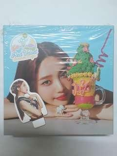 Red Velvet Summer Magic Limited Edition ♡ Joy Cover