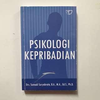 Psikologi Kepribadian - Suryabrata