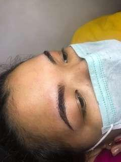 Eyebrow Microblading OPEN FOR SWAP