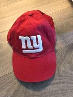 NY CAP HAT