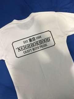 Authentic Neighborhood Tee