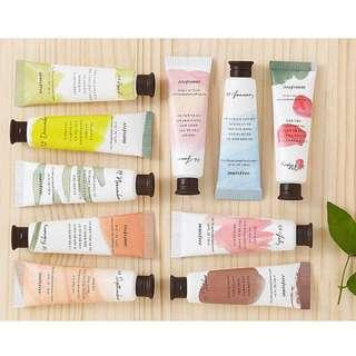 INNISFREE Jeju Life Perfume Handcream