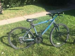 HUFFY mountain bike $75 OBO