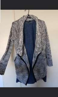 Glassons knit cardigan