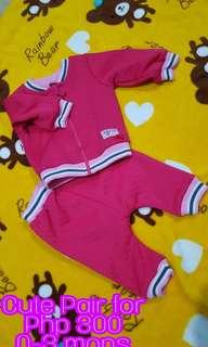 Pre loved baby girl clothes