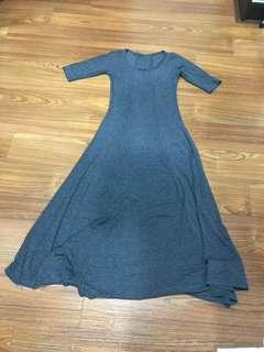 Midi / long dress