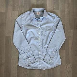 J Crew Button Up Shirt