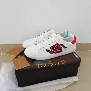 (Limited) GUCCI Ace Snake