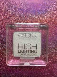 CATRICE HIGHLIGHTING EYESHADOW - TURN THE HIGH LIGHTS ON 010