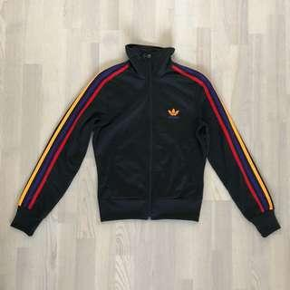 Adidas Zip Sweater (small)