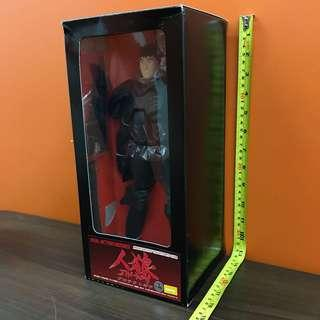 Real Action Heroes Jin-Roh 30cm Collectible Figure by Medicom Toy [N3]