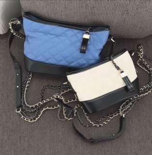 Gabrielle Chain Bag
