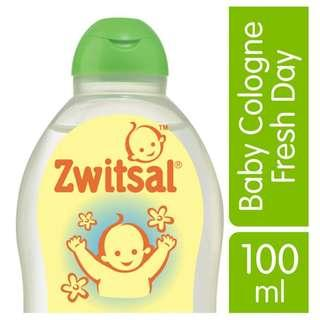 Zwitsal cologne