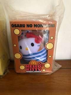 Hello kitty - Brand new in box