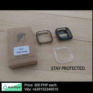 Fitbit versa protector