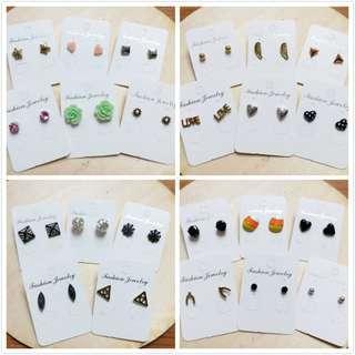 首飾開倉$3起 Accessories on sale up to $3