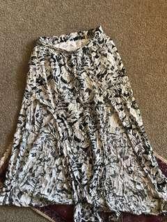 Sportsgirl maxi skirt
