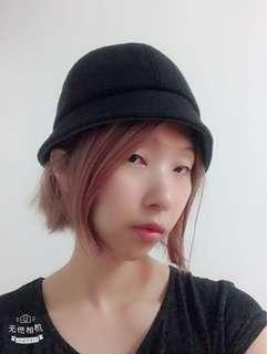 🚚 邊緣帽