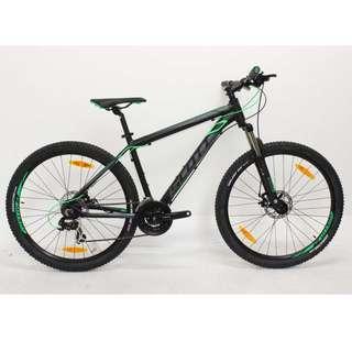 Brand new SCOTT mountain bikes (Aspect770)