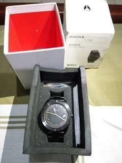 Jam tangan Nixon Rover SS